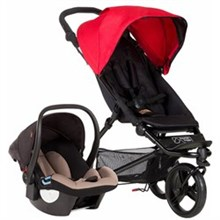 Mountain Buggy Travel Systems mountain buggy minitb usbox v3 11