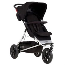 Mountain Buggy Double Strollers mountain buggy plus one inline double stroller