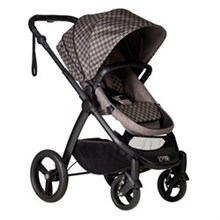 Luxury Collection mountain buggy cosmolux