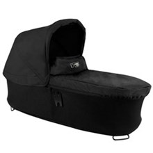 Bassinets mountain buggy carrycot plus for duet
