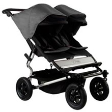 Mountain Buggy Double Strollers mountain buggy duet stroller v2.5