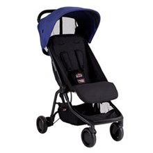 Nano mountain buggy nano stroller